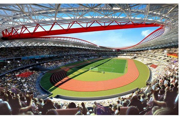 南昌國際體育中心